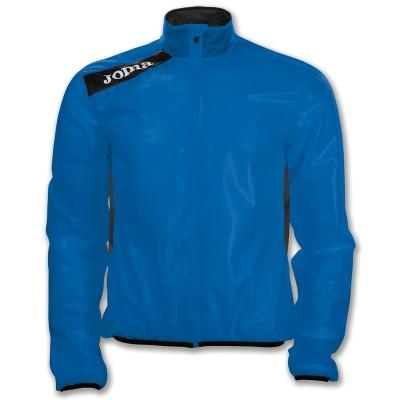 Jachetă albastră de ploaie JOMA CYCLING 7016.13.1014
