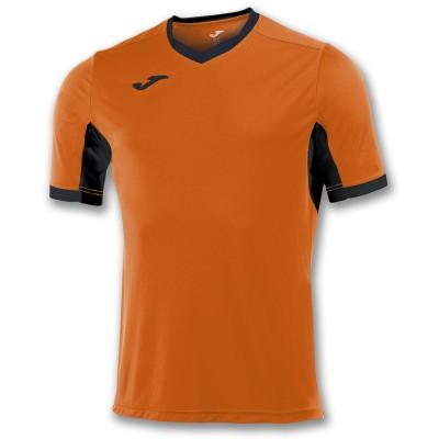 Tricou portocaliu-negru pentru bărbați JOMA CHAMPION 4