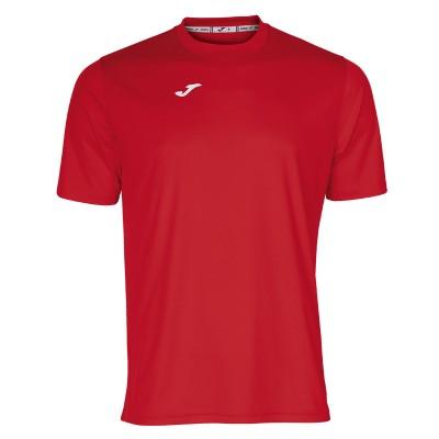 Tricou roșu pentru bărbați JOMA COMBI 100052.600