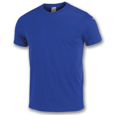 Tricou albastru pentru bărbați JOMA NIMES 100913.700