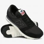 Pantofi sport negri pentru bărbați NEW BALANCE ML311LB2