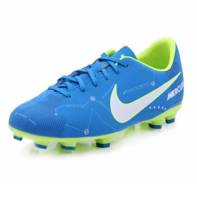 Ghete fotbal pentru copii Nike JR MERCURIAL VI NJR FG 921488-400