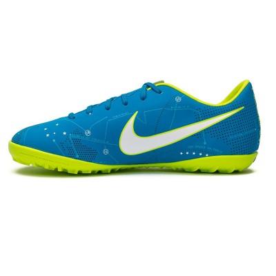 Pantofi sport pentru copii Nike JR MERCURIAL VICT.VI NJR TF 921494-400
