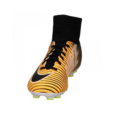 Ghete fotbal Nike MERCURIAL VICT.VI DF FG 903609-80