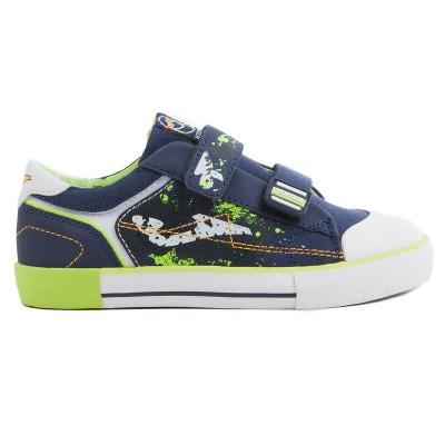 Pantofi sport bleumarin pentru copii JOMA C.OXFORD JR 703 NAVY, C.OXFOS-703