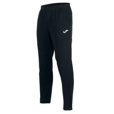 Pantaloni lungi negri pentru bărbați JOMA 100165.100 NILO