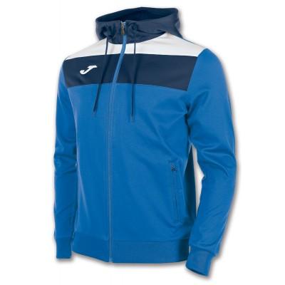 Jachetă pentru bărbați JOMA CREW H. R-WHITE 100245.700