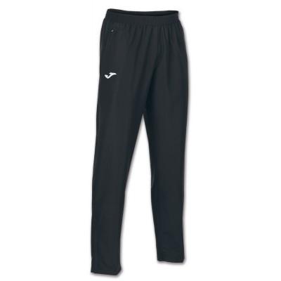 Pantaloni lungi negri pentru bărbați JOMA MICRO CREW BL 100248.100
