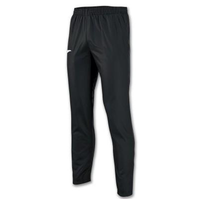 Pantaloni lungi negri pentru bărbați JOMA MICRO CAMPUS II