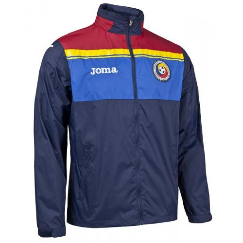 Jachetă de ploaie pentru copii JOMA TRAINING F.A. ROMANIA 209011.16