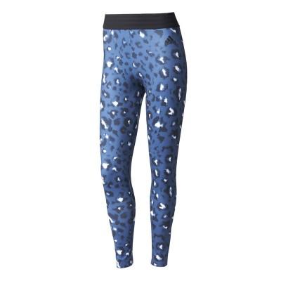 Colanți pentru femei Adidas ESS AOP TIGHT B45770