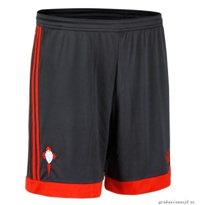 Șort negru pentru copii Adidas CELTA 2 JR / S46479 / SHORT