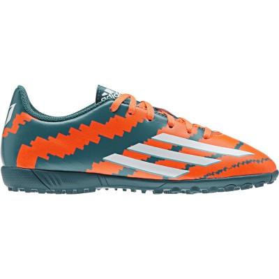 Pantofi sport pentru copii Adidas MESSI 10.4 JR/TURF/INCALT