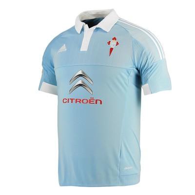Tricou albastru pentru bărbați Adidas CELTA 1 S46471 / TRICOU
