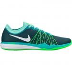 Pantofi sport pentru femei Nike DUAL FUSION TR HIT PRN 844674-300