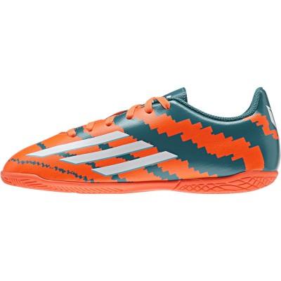 Pantofi sport pentru copii Adidas MESSI 10.4 IN JR/INCALT SALA