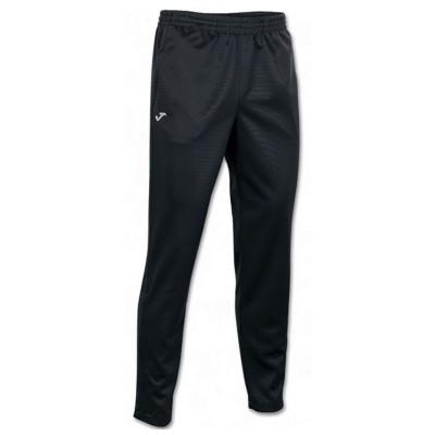 Pantaloni lungi negri pentru bărbați JOMA 100027.100