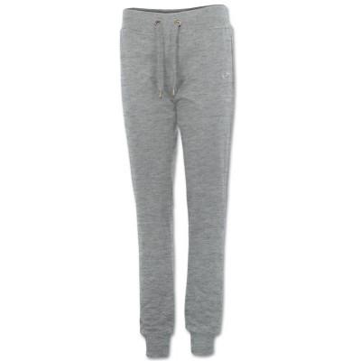 Pantaloni lungi gri pentru femei JOMA COMBI WO 900045.250