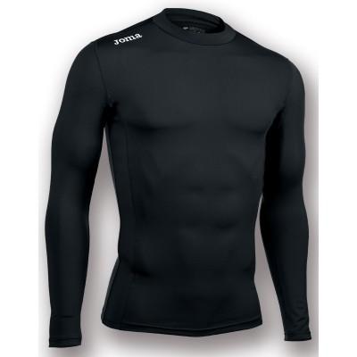 Tricou negru JOMA UNDERWEAR 100449.100