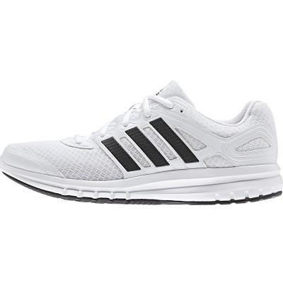 Pantofi sport albi pentru bărbați Adidas DURAMO 6M /M18348