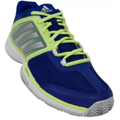 Pantofi sport pentru femei Adidas BARRICADE AF5990