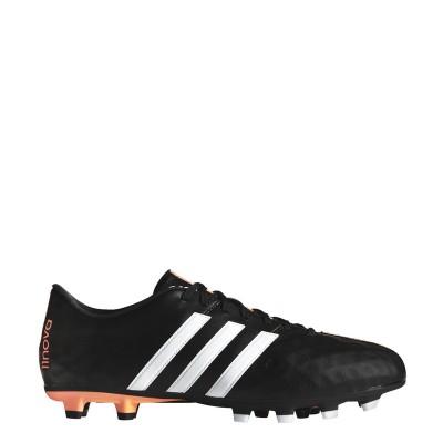 Ghete fotbal negre Adidas NOVA 11 FG /B44567