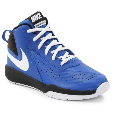 Pantofi sport pentru copii Nike TEAM HUSTLED 747998-401