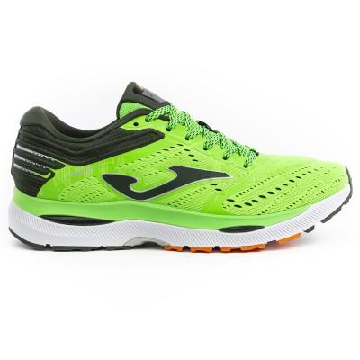 Pantofi sport verzi pentru bărbați JOMA R.FENIX MEN 911 R.FENIXW-911