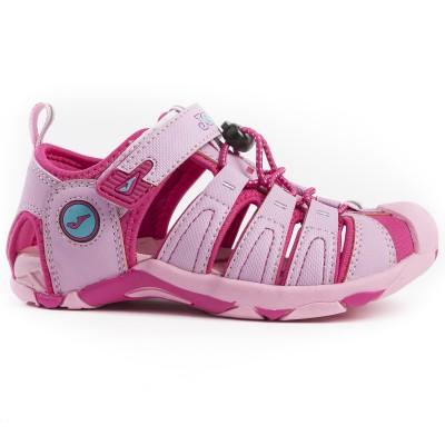 Sandale roz pentru copii JOMA S.SEVEN JR 913 S.SEVEJS-913