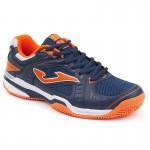 Pantofi sport bleumarin pentru bărbați JOMA T.MATCH 803 NAVY T.MATS-803