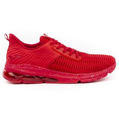 Pantofi sport roșii pentru bărbați JOMA C.SHARK MEN 906 RED C.SHARKW-90