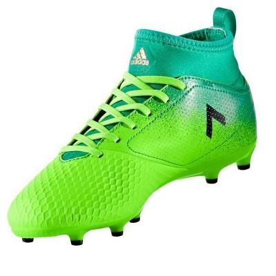 Ghete fotbal pentru copii Adidas ACE 17.3 FG J  BB1027