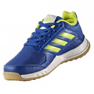Pantofi sport pentru copii Adidas  FortaGym K  CG2682
