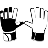 Mănuși portar
