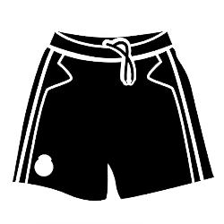Pantaloni scurti > Sort