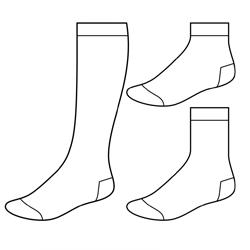 Șosete > Ciorapi